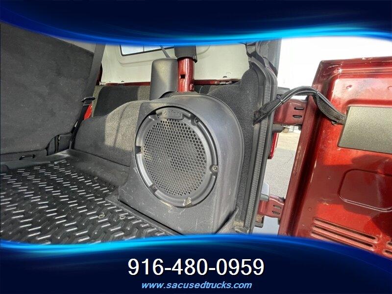 Jeep Wrangler 2008 price $29,990