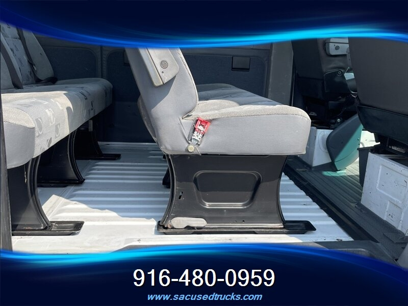 Dodge Sprinter 2006 price $29,990