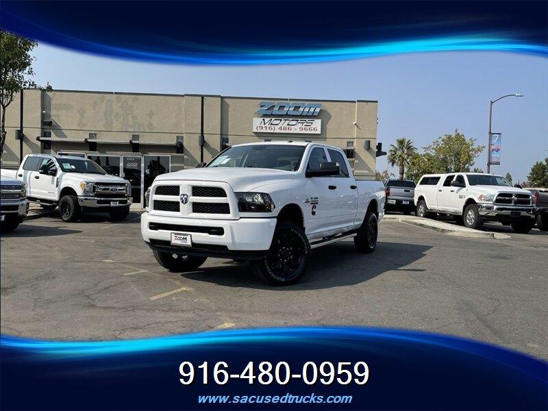 Ram 2500 2013 price $54,990
