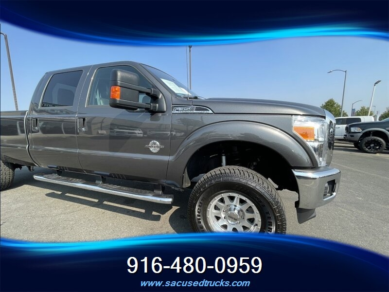 Ford F-350 2015 price $38,990