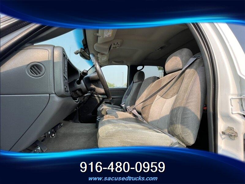 Chevrolet Silverado 2500 2006 price $33,990