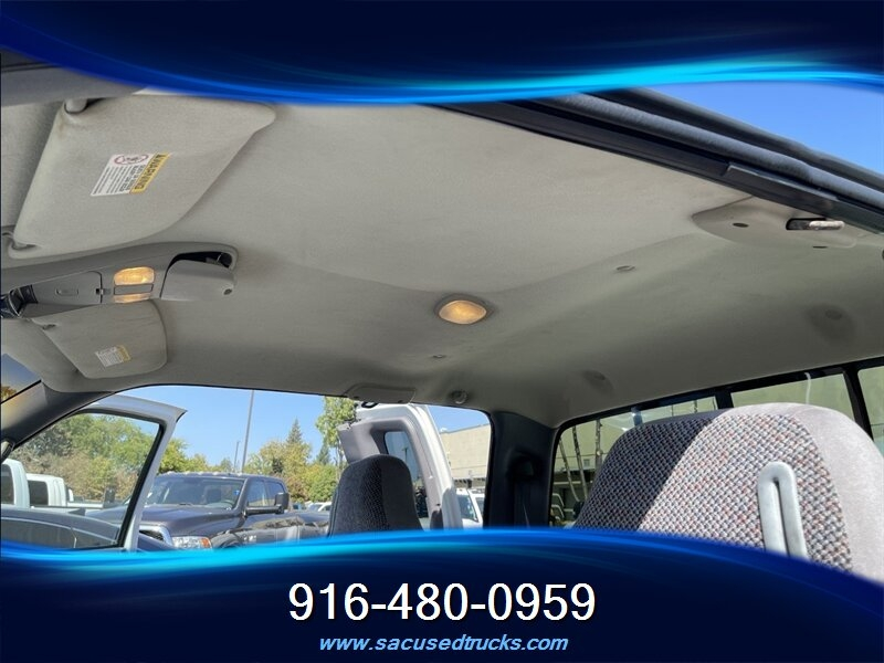 Dodge Ram 2500 2002 price $30,990