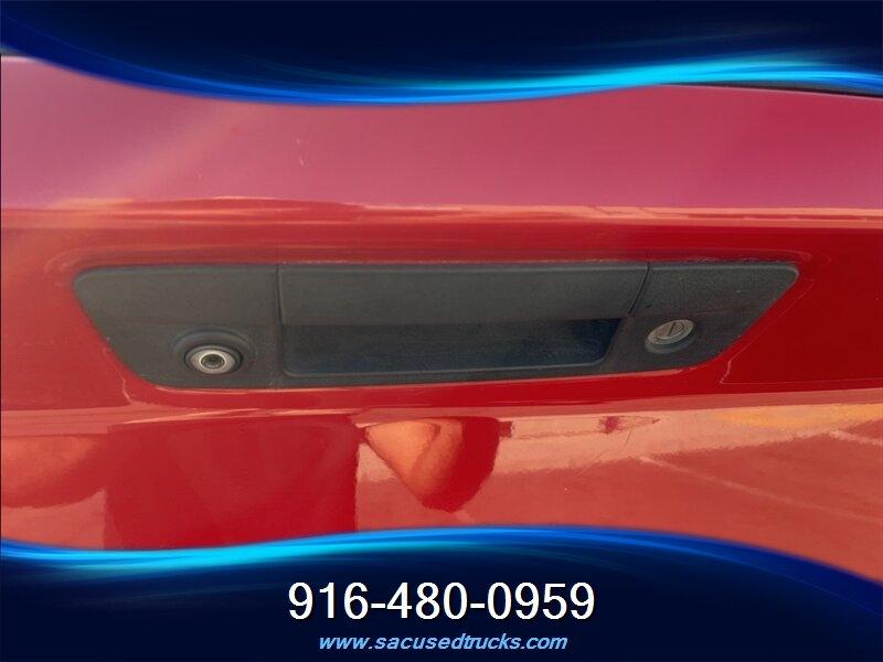 Ram 3500 2016 price $75,990