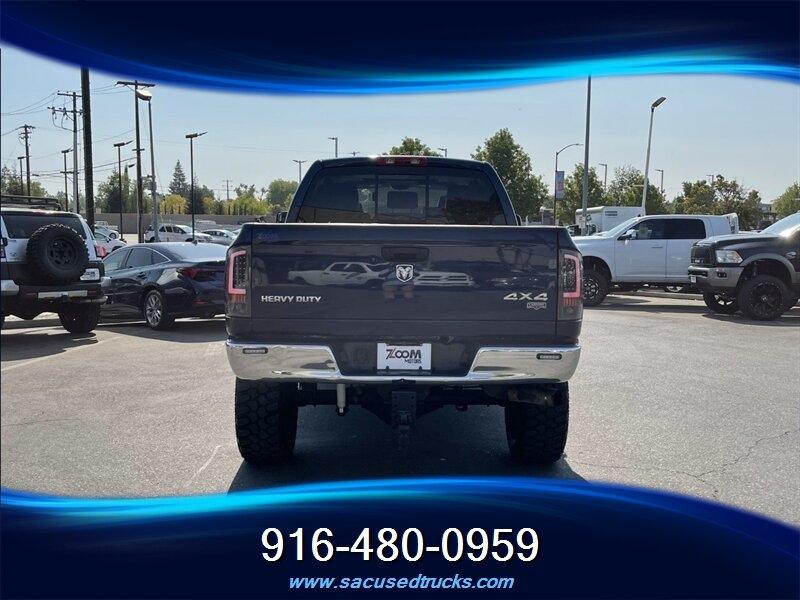 Dodge Ram 3500 2006 price $49,990