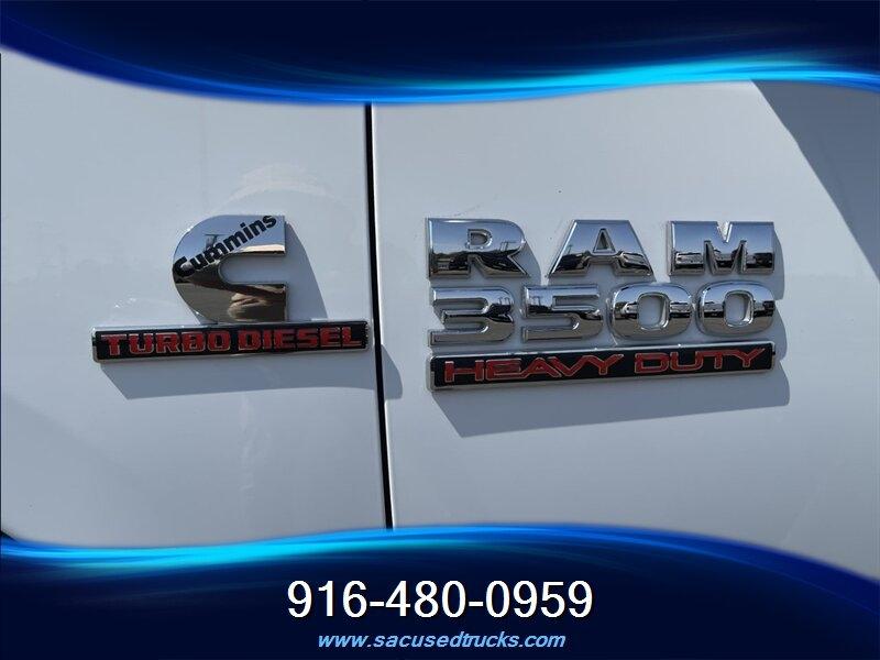 Ram 3500 2013 price $39,990