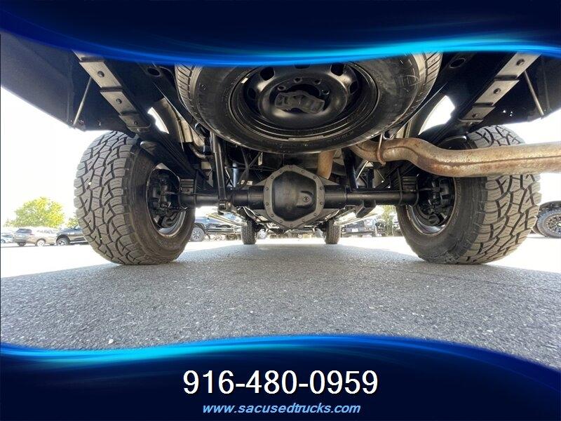 Dodge Ram 2500 2004 price $43,990