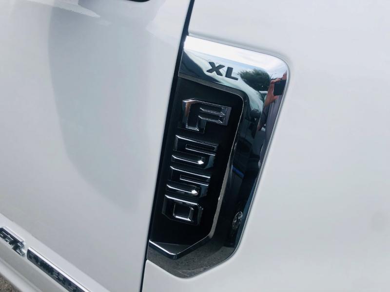 Ford Super Duty F-550 DRW 2022 price $62,900