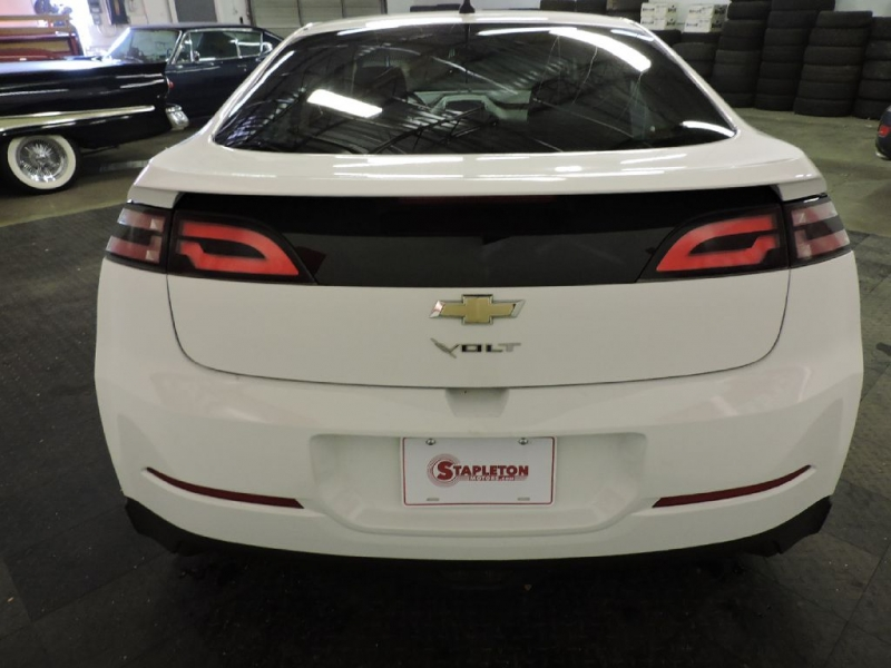 CHEVROLET VOLT 2014 price $8,699