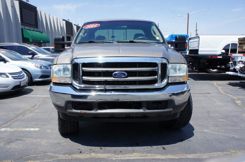 FORD F250 2004 price $14,499