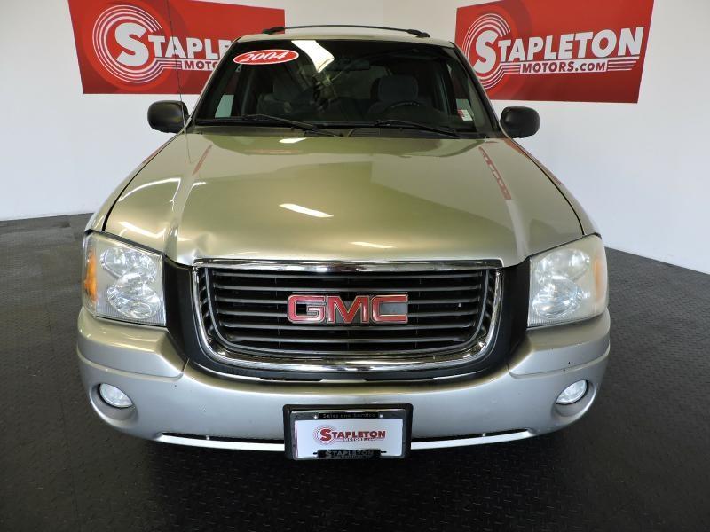 GMC ENVOY 2004 price $4,499