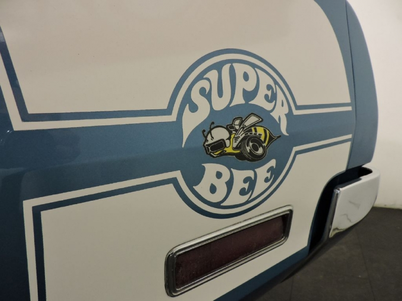 DODGE SUPERBEE 1970 price