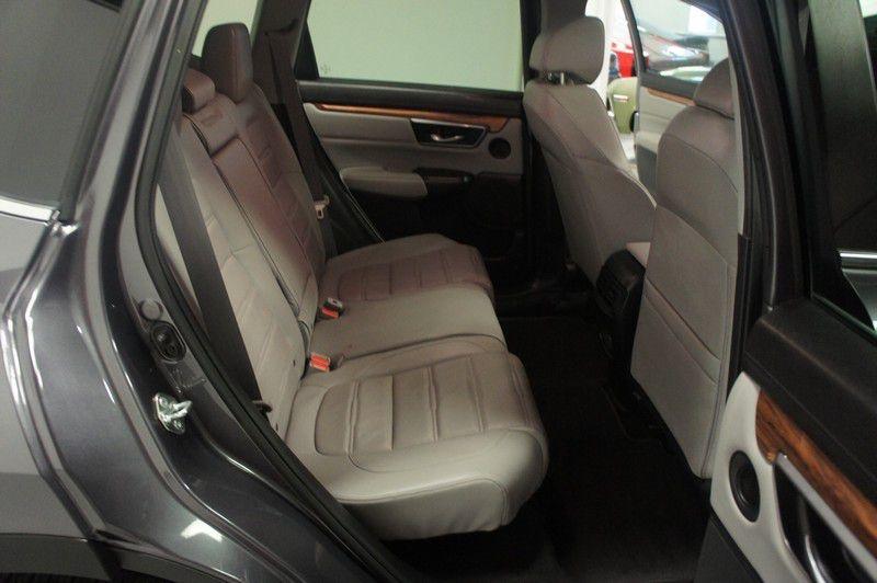 HONDA CR-V 2017 price $24,399