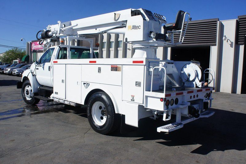 FORD F750 2007 price $20,999