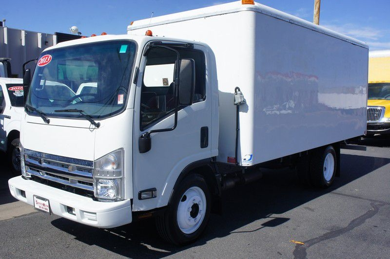 ISUZU NPR HD 2013 price $29,999