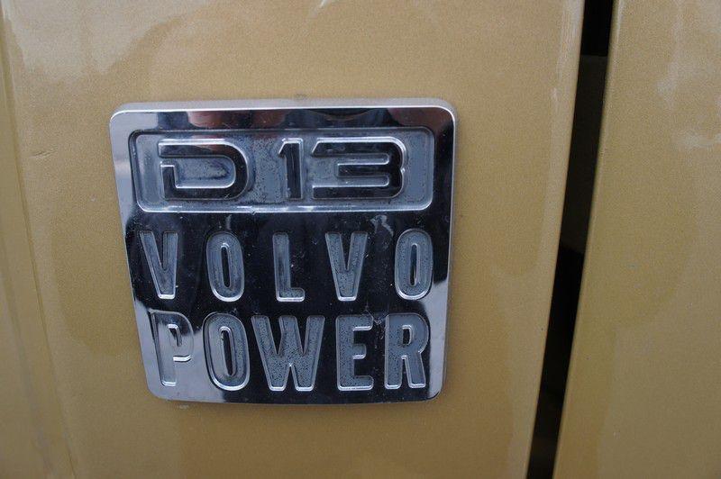VOLVO VNL780 2013 price $25,299