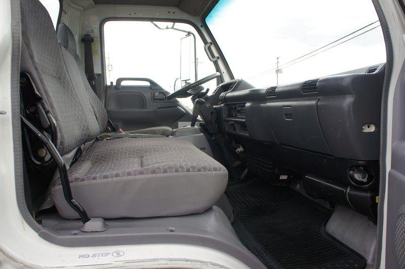 ISUZU NQR 2007 price $17,599