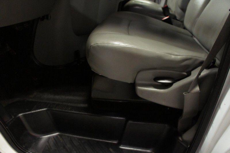 FORD ECONOLINE 2012 price $21,599