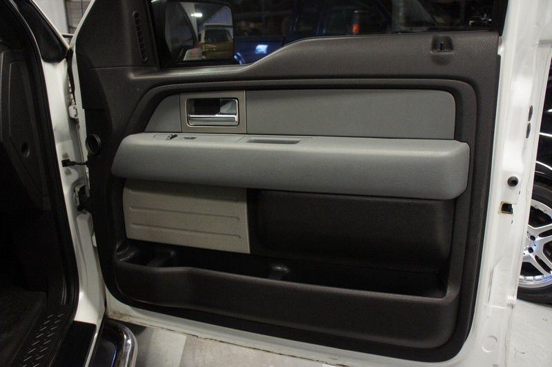 FORD F150 2011 price $12,899