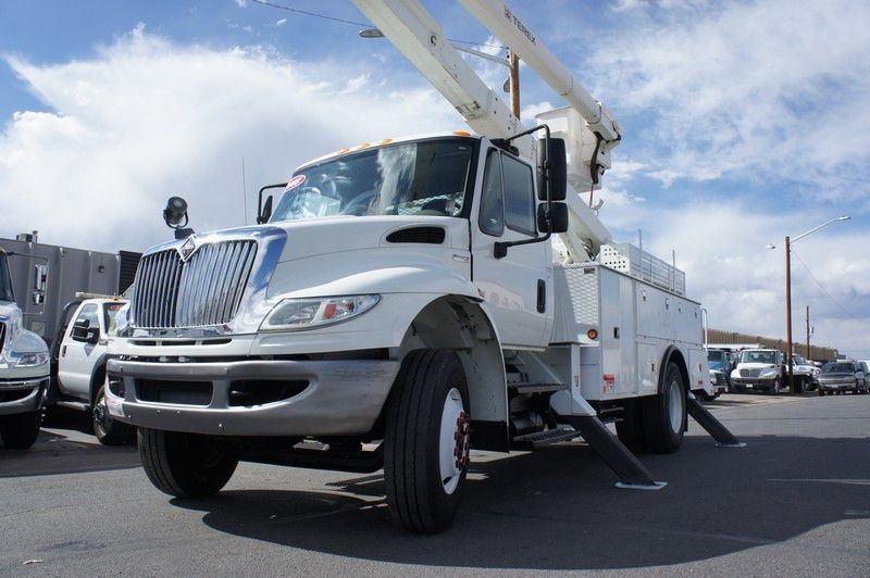 INTERNATIONAL 4400 2008 price $29,599
