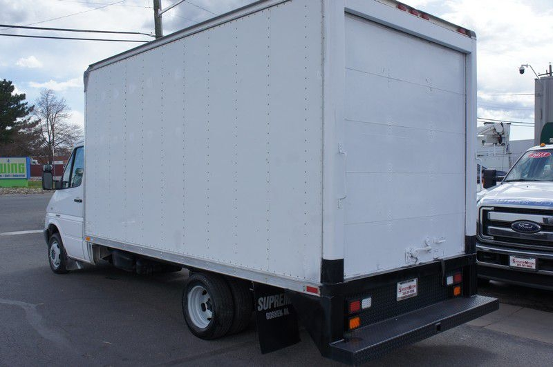 FREIGHTLINER 3500 SPRINTER 2004 price $12,799