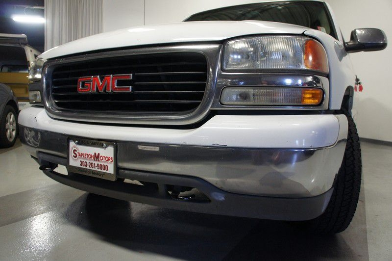 GMC NEW SIERRA 2002 price $6,999