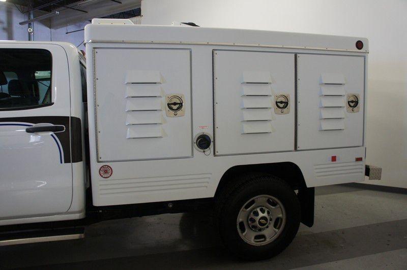 CHEVROLET SILVERADO 2500 2015 price $23,999