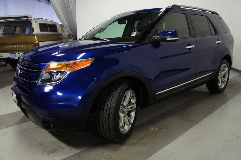FORD EXPLORER 2015 price $19,599