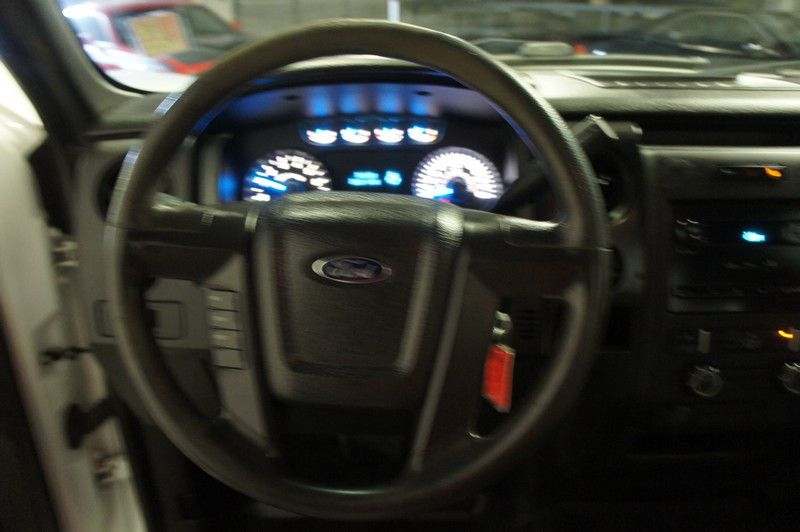 FORD F150 2013 price $12,999