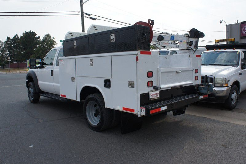 FORD F450 2013 price $28,999