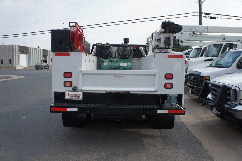 FORD F450 2013 price $33,999