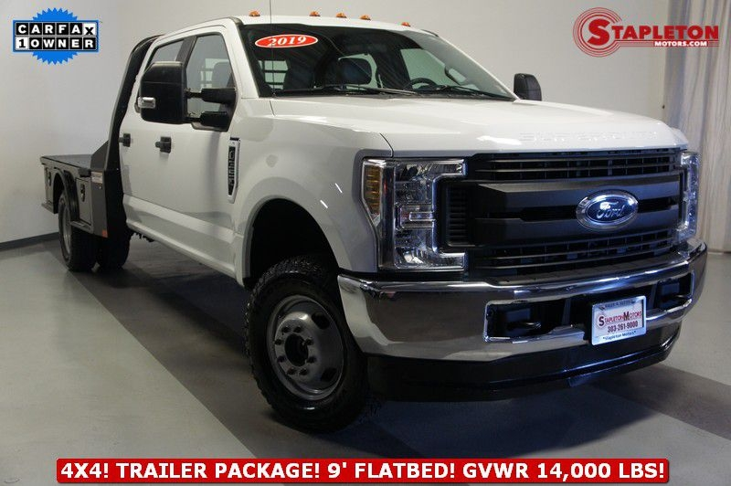 FORD F350 2019 price $39,999