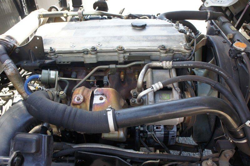 ISUZU NRR 2006 price $22,599
