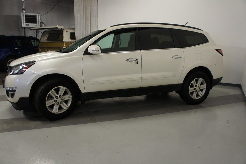 CHEVROLET TRAVERSE 2014 price $15,799