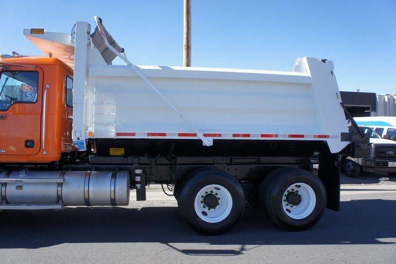 MACK GU713 2011 price $78,599