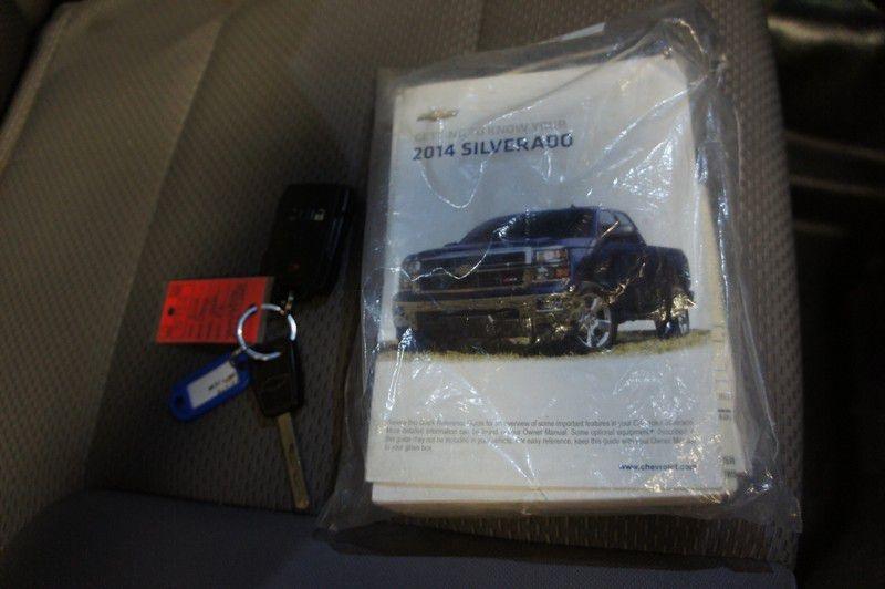 CHEVROLET SILVERADO 1500 2014 price $17,399