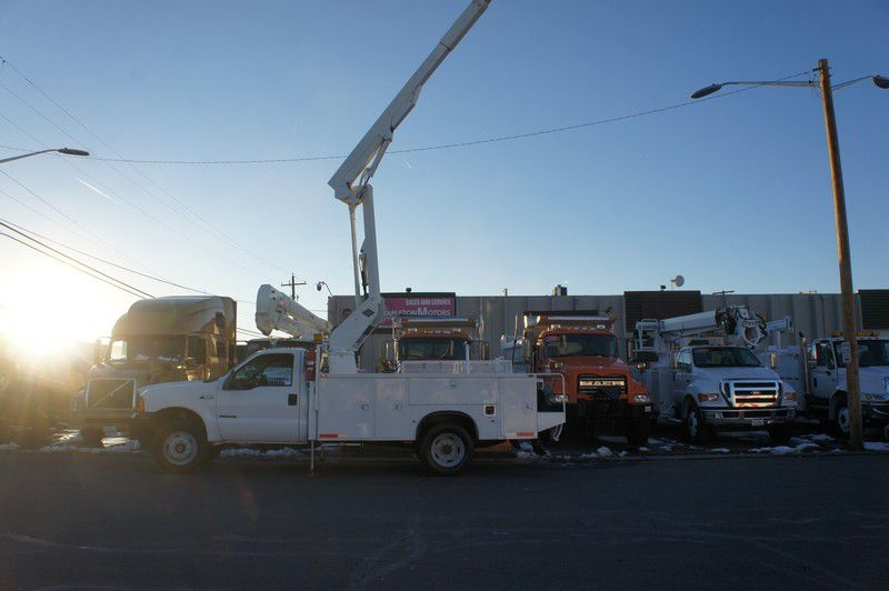 FORD F550 2000 price $18,299