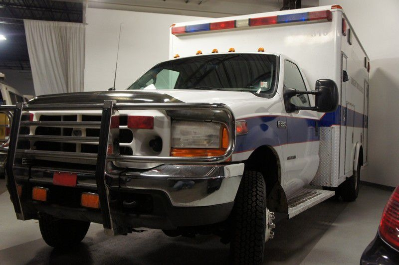 FORD F350 2000 price $19,999