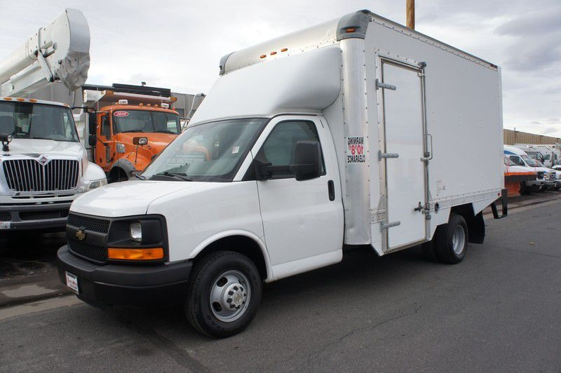 CHEVROLET EXPRESS G3500 2016 price $21,999