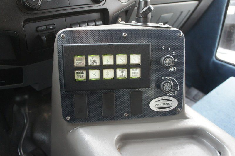 FORD F550 2013 price $19,999