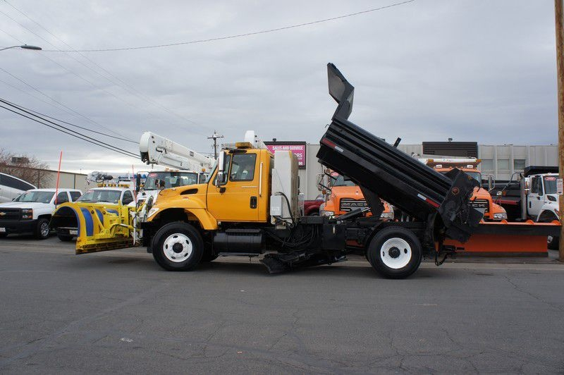 INTERNATIONAL 7400 2006 price $46,999