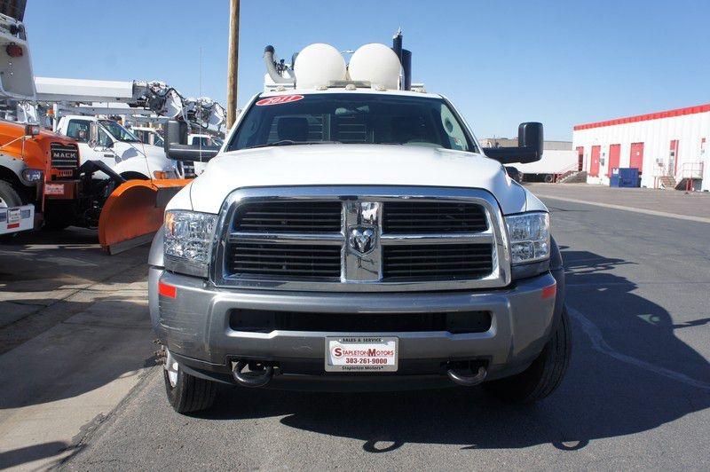 DODGE RAM 5500 2011 price $71,999