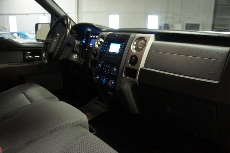 FORD F150 2014 price $21,699