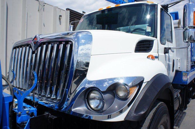 INTERNATIONAL 7400 2009 price $132,999