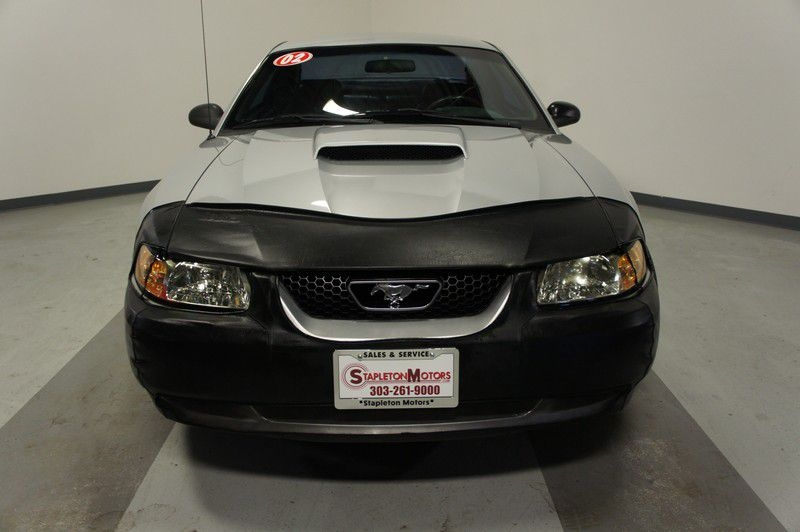 FORD MUSTANG 2002 price $8,999