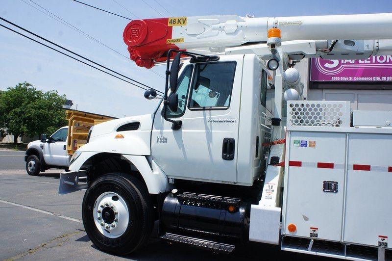 INTERNATIONAL 7400 2006 price $49,999