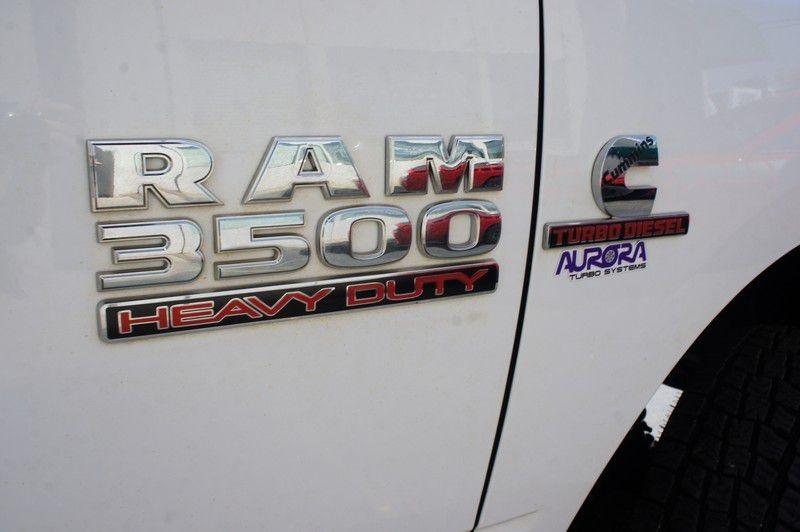 RAM 3500 2017 price $50,999