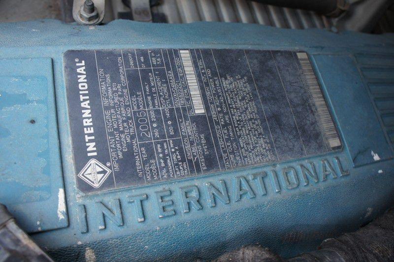 INTERNATIONAL 4400 2006 price $46,999