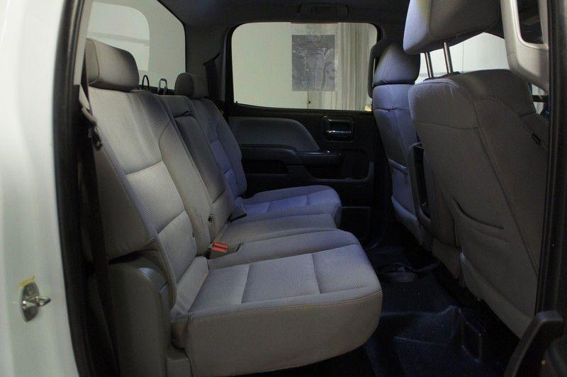 CHEVROLET SILVERADO 2500 2017 price $33,999