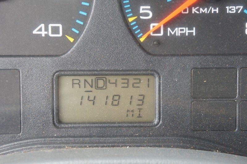 INTERNATIONAL 7400 2005 price $50,999