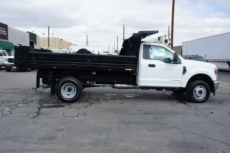 FORD F350 2021 price $78,999